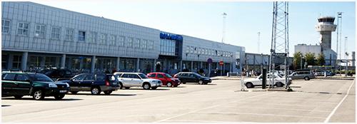 Bodø Lufthavn--Hentes på Jetpak/SAS Cargo