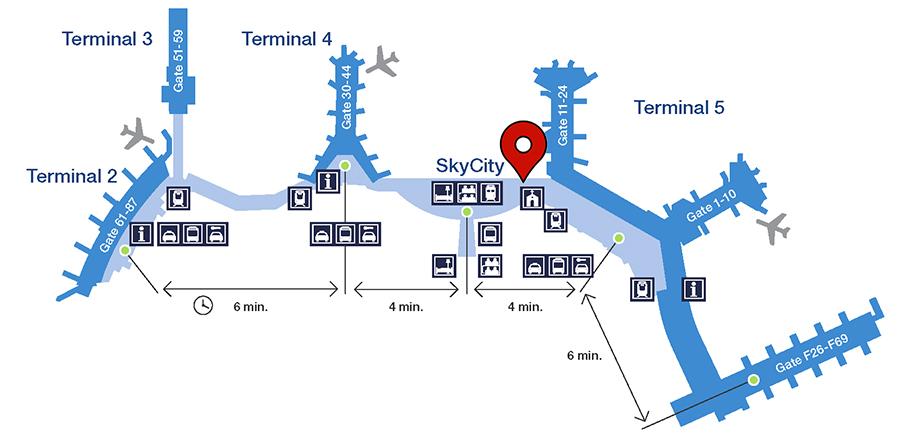 kart over værnes lufthavn Levering av dokument til flyplass – Visumexpert kart over værnes lufthavn